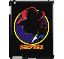 Carter iPad Case/Skin