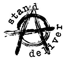Stand and Deliver by StandandDeliver