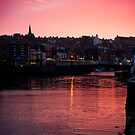 Whitby XIX by Andrew Briggs