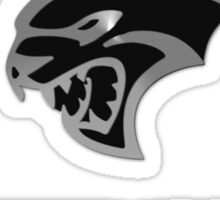 Hellcat Sticker