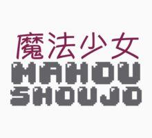 Mahou Shoujo ver.6 T-Shirt