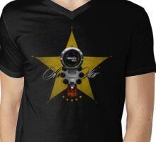 Shootin Star Clothing Co. Mens V-Neck T-Shirt