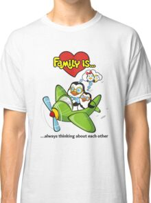 FAMILY IS... Classic T-Shirt