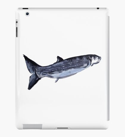 Fish iPad Case/Skin