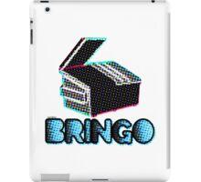 BRINGO! Dumpster Edition Dr. Steve Brule Design by SmashBam iPad Case/Skin