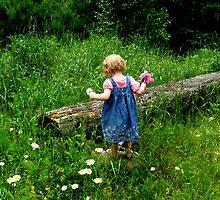 Wildflower Excursion by Brad & Melanie LaFrenier