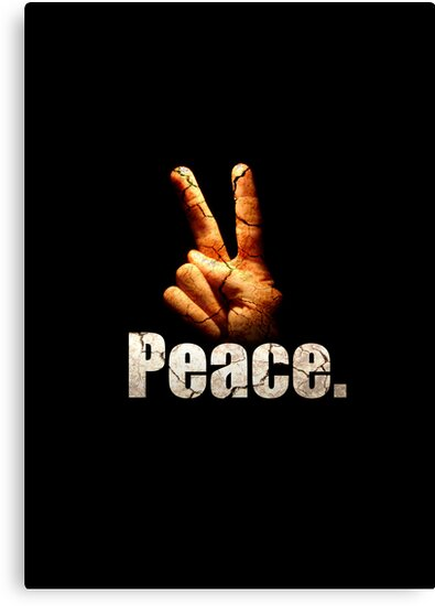 Peace by webart