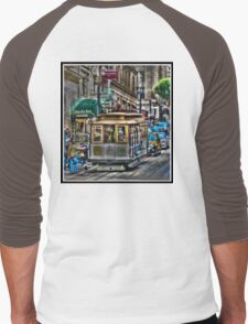Powell and Market T-Shirt