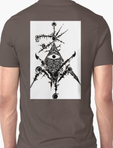 The Eye of Giza T-Shirt