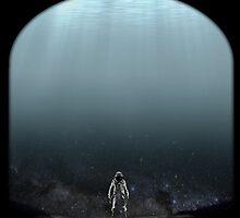 Ocean Explorer One by MrSpaceCadet