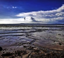 Across The Bay by stumuckley