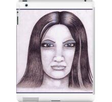 Lisa III iPad Case/Skin