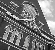 Ryman Theater, Nashville, TN by rmenaker