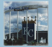 Kansas City Baseball by don thomas