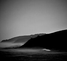 An awesome wave by mthielem