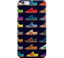 Kicks 2 iPhone Case/Skin