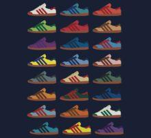 Kicks 2 T-Shirt
