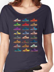Kicks 2 Women's Relaxed Fit T-Shirt