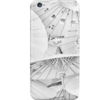 Sunshades iPhone Case/Skin