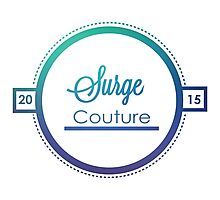 Surge Couture 2015 Photographic Print