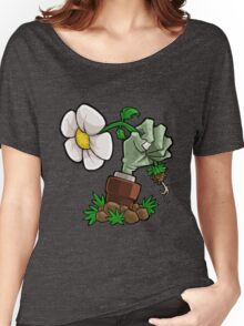 Zombie arm Women's Relaxed Fit T-Shirt