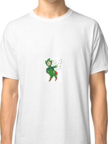 Tingle Time Classic T-Shirt