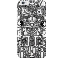 House Of The Rising Sun iPhone Case/Skin
