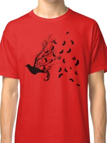 Fly Free Classic T-Shirt