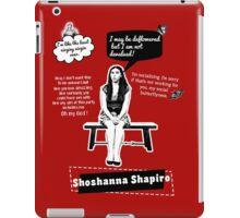 Girls Shoshanna iPad Case/Skin