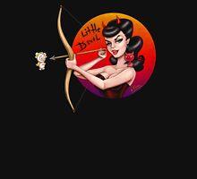 Bad Bettie - Little Devil! Womens Fitted T-Shirt