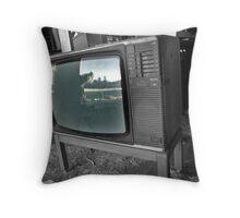High definition Throw Pillow