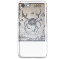 Cyber Crab iPhone Case/Skin