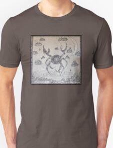 Cyber Crab T-Shirt