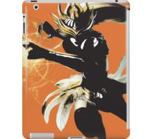 """League of Legends - Syndra - """"The Dark Sovereign"""" iPad Case/Skin"""