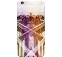 Psychmaster View 101 iPhone Case/Skin