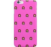 Duh Emoji iPhone Case/Skin