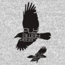 Two Crows by Rookie