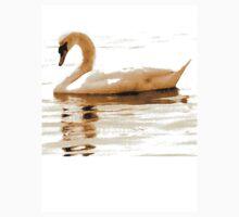 Swan T by Laura Jean Taft