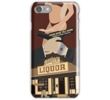 From Dusk Till Dawn: The Series iPhone Case/Skin