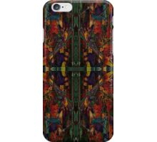 Rapture #3 iPhone Case/Skin