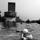 Rooftop by Gabriel Martinez