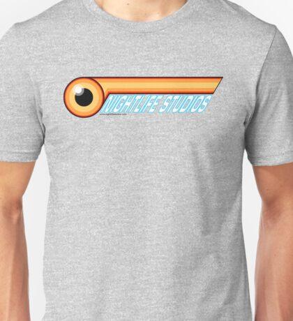 NLS Logo1 Unisex T-Shirt