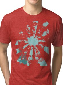 Nature Photography Tri-blend T-Shirt