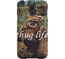 Ewok Thug Life Samsung Galaxy Case/Skin