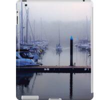 Through The Mist iPad Case/Skin
