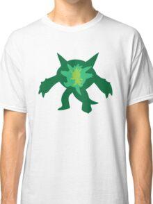 Chespin Quilladin Chesnaut Classic T-Shirt