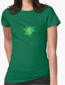Chespin Quilladin Chesnaut Womens Fitted T-Shirt