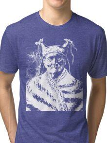 GERONIMO (1888) Tri-blend T-Shirt