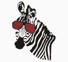 Zebra_Red by lloyd1985