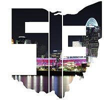 Cincinnati 513 by dhannig